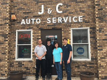 J&C Auto Service | 630-968-9827 | 821 Ogden Ave, Downers Grove IL 60515