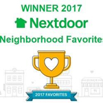 Nextdoor Winner 2017